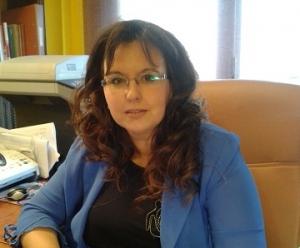 Doña Ana Mª Marco Salvador