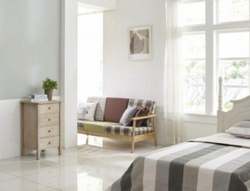 Arrendamiento de habitaciones